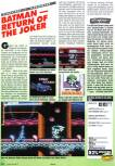 'Batman: Return of the Joker Testbericht'