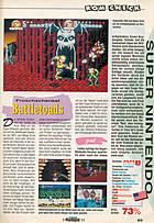 'Battletoads Testbericht'
