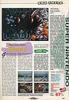 'Biometal Testbericht'