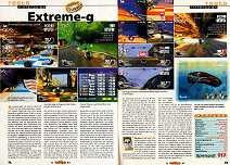 'Extreme-G Testbericht'