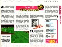 'FIFA Soccer Testbericht'