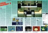 'Final Fantasy 2 Testbericht'