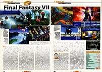 'Final Fantasy 7 Testbericht'