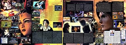 'Final Fantasy 8 Testbericht'