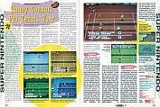 'Jimmy Connors Pro Tennis Tour Testbericht'