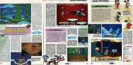'Magical Quest Testbericht'