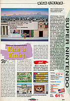 'Mario is Missing Testbericht'