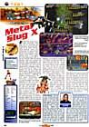 'Metal Slug X Testbericht'