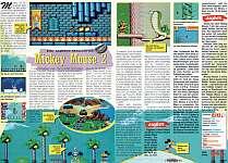'Mickey Mouse 2 Testbericht'