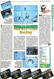 'NHL Allstar Hockey Testbericht'