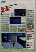'Rollergames Testbericht'