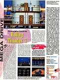 'Rolling Thunder 3 Testbericht'