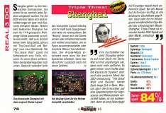 'Shanghai Testbericht'