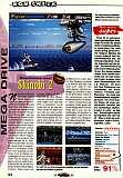 'Shinobi 2 Testbericht'