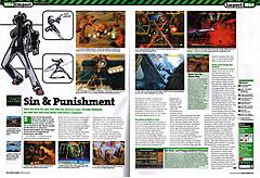 'Sin & Punishment (Import) Testbericht'