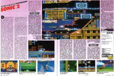 'Sonic 2 Testbericht'