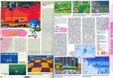 'Sonic 3 Testbericht'