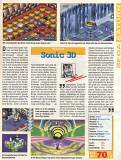 'Sonic 3D Testbericht'