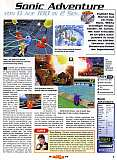 'Sonic Adventure Testbericht'
