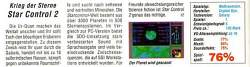'Star Control 2 Testbericht'