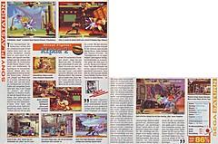 'Street Fighter Alpha 2 Testbericht'
