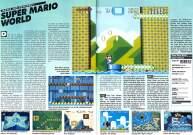 'Super Mario World Testbericht'