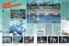 'Super Probotector Testbericht'