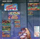 'Super Street Fighter 2 Testbericht'