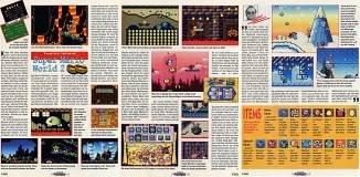 'Yoshis Island: Super Mario World 2 Testbericht'