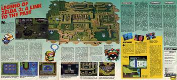 'Legend of Zelda 3: A Link to the Past (Dt.) Testbericht'